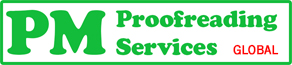 PM Proofreading Services