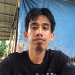 Mohd Fazly, UTM