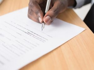 How to Write a PhD or Master research proposal